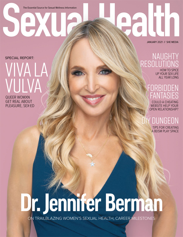 View January Issue!